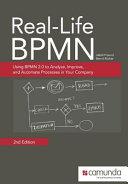 Real life BPMN PDF