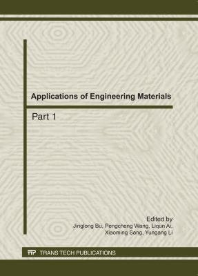 Applications of Engineering Materials