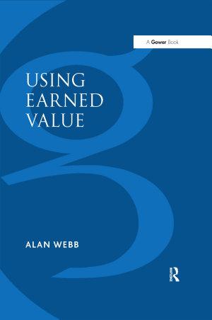 Using Earned Value