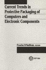 Current Trends in Protective Packaging of Computers and Electronic Components