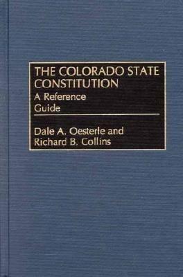 The Colorado State Constitution PDF