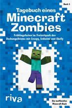 Tagebuch eines Minecraft Zombies 3 PDF