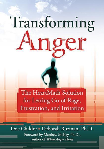Download Transforming Anger Book