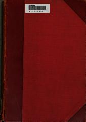Handbuch der vergleichenden und experimentellen entwicklungslehre der wirbeltiere: Band 1,Ausgabe 1,Teil 5