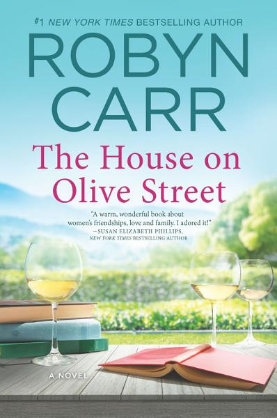 Download The House on Olive Street Book