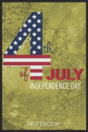 4th Of July Independence Day Book PDF