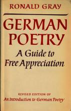 German Poetry PDF