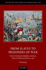 From Slaves to Prisoners of War