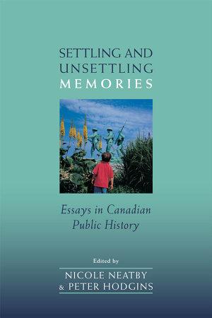 Settling and Unsettling Memories PDF