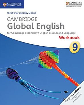 Cambridge Global English Stage 9 Workbook PDF