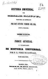 Historia universal: (555 p.)