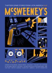McSweeney's: Issue 46