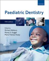 Paediatric Dentistry PDF