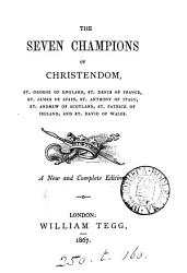 The Seven Champions Of Christendom New Complete Ed Book PDF