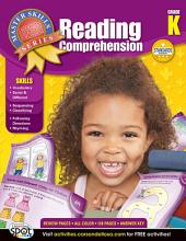 Reading Comprehension, Grade K