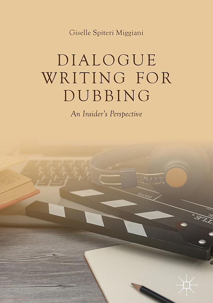Dialogue Writing for Dubbing