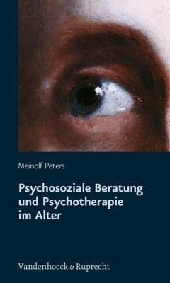 Psychosoziale Beratung und Psychotherapie im Alter PDF
