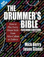 The Drummer s Bible PDF