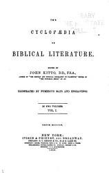 The Cyclopaedia of Biblical Literature PDF