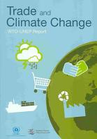 Trade and Climate Change PDF