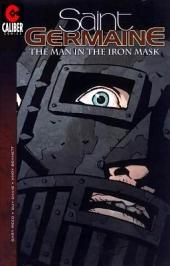Saint Germaine: The Man in the Iron Mask #1