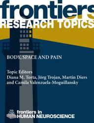 Body  space and pain PDF