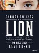 Through the Eyes of a Lion   Bible Study Book PDF