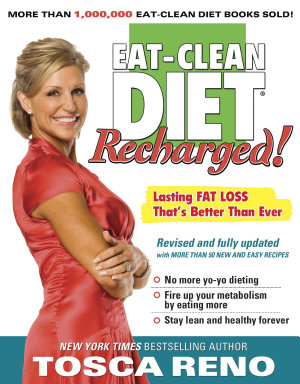 The Eat Clean Diet Recharged