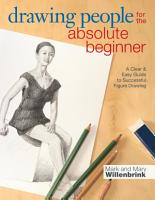 Drawing People for the Absolute Beginner PDF