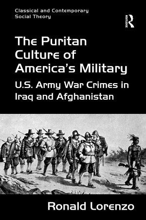 The Puritan Culture of America s Military PDF