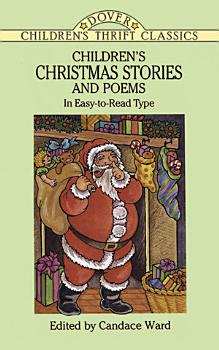 Children s Christmas Stories and Poems PDF