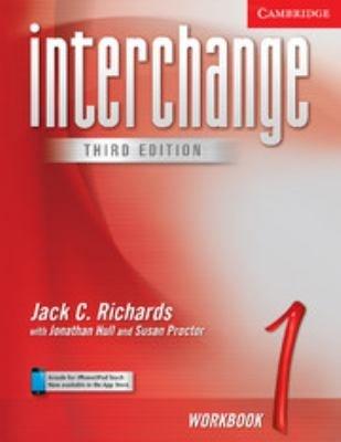 Interchange Workbook 1
