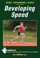 Developing Speed PDF
