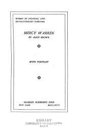 Mercy Warren