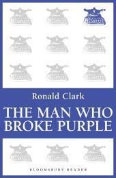 The Man Who Broke Purple