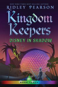 Kingdom Keepers III  Volume 3  Book