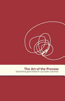 The Art of the Process Book