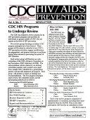 HIV/AIDS Prevention