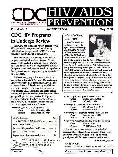 HIV AIDS Prevention PDF