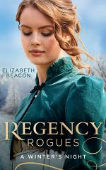 Regency Rogues: A Winter's Night: The Winterley Scandal / The Governess Heiress