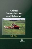 Animal Domestication and Behavior PDF