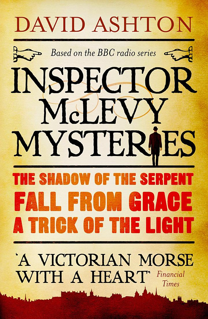 Inspector McLevy Mysteries