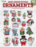 Mini Cross Stitch Ornaments PDF