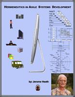 Hermeneutics in Agile Systems Development PDF