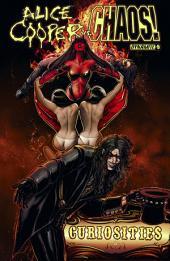 Alice Cooper Vs. Chaos #5