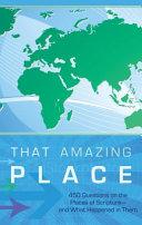 That Amazing Place PDF