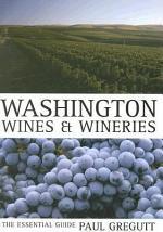 Washington Wines and Wineries