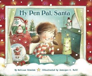 My Pen Pal  Santa