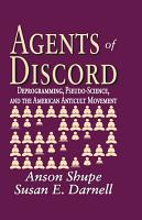 Agents of Discord PDF