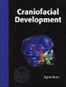 Craniofacial Development (Book for Windows & Macintosh)